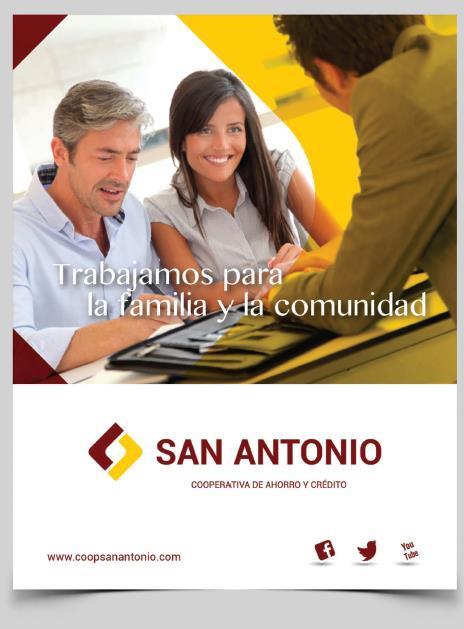Cooperativa San Antonio | LinkedIn